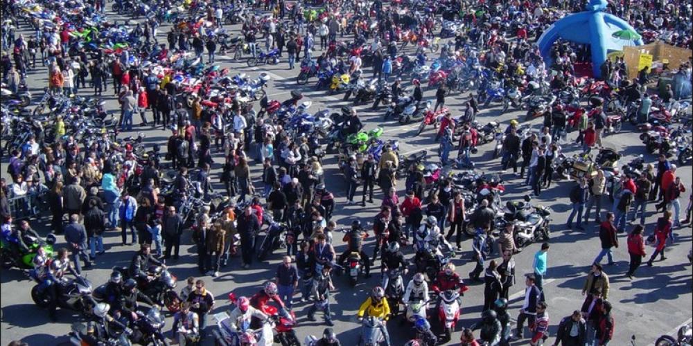 Offerta 18° Motoraduno Città di Scalea dal 26 al 28 Maggio 2017