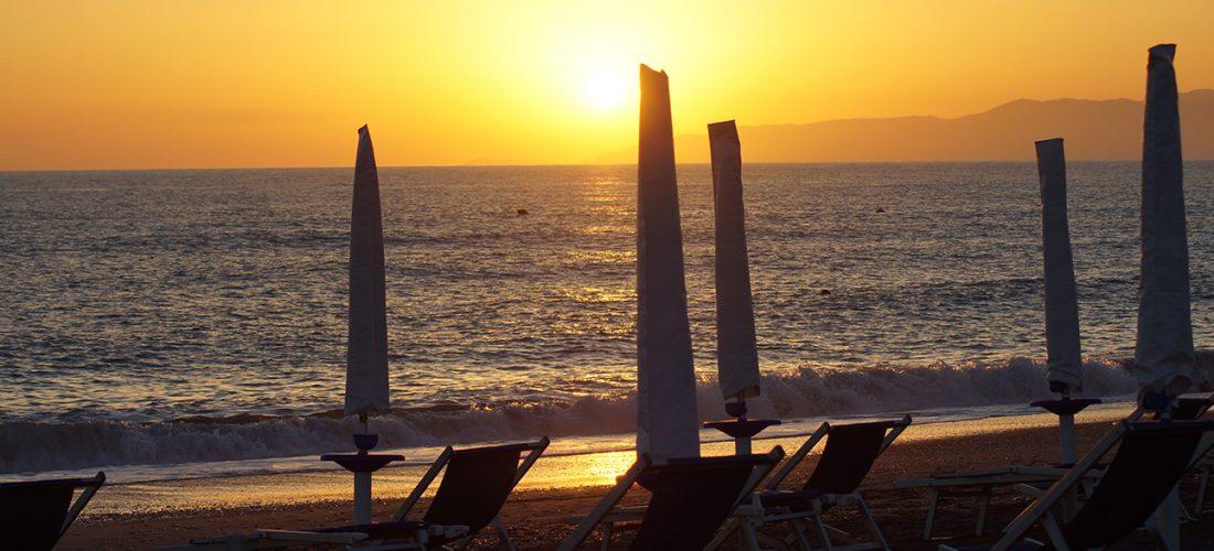 1 Settimana a Luglio sulla Riviera dei Cedri a Scalea (Calabria)