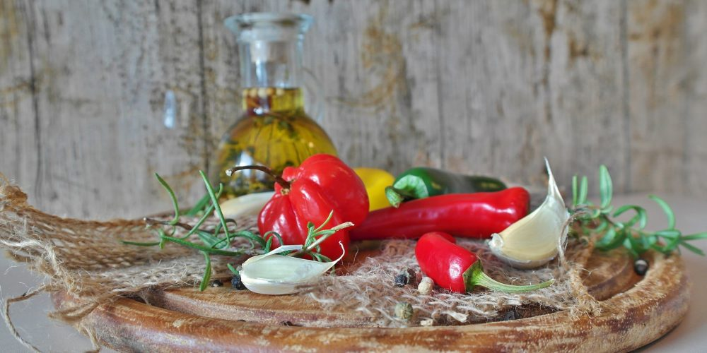 Discovering the ancient flavors of the Riviera