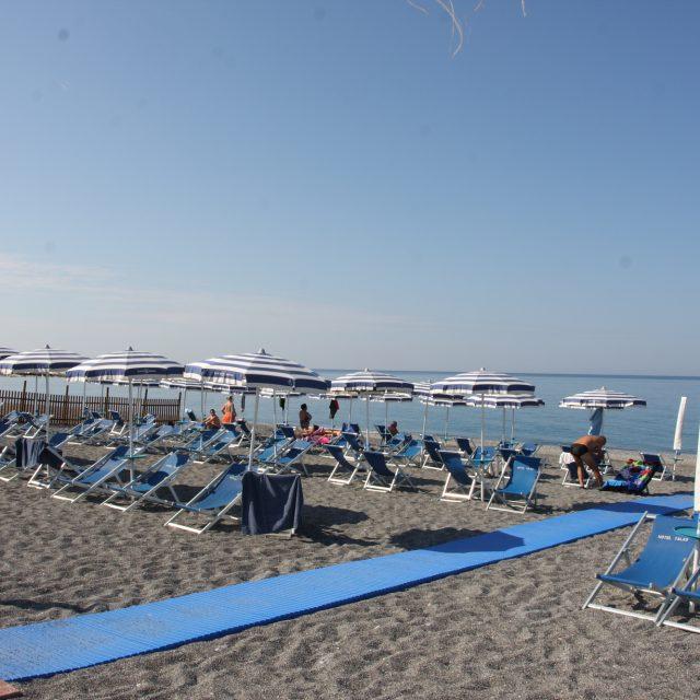 3 o 7 giorni a Ottobre sulla Riviera dei Cedri a Scalea (Calabria)