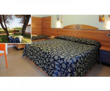 Camera Cottage (Vista Mare): € 846,00