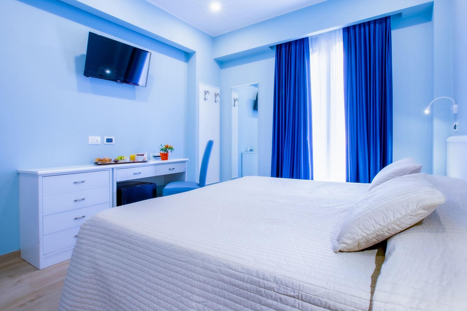 camera riviera hotel talao scalea