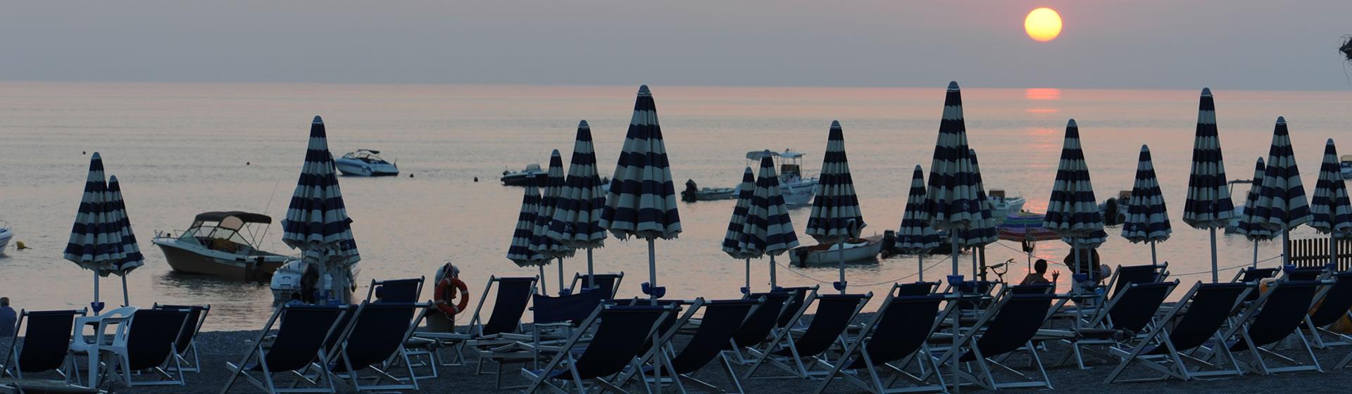 hotel talao scalea albergo 3 stelle pensione completa spiaggia